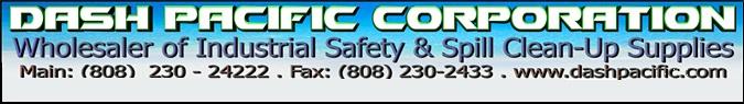 Dash Pacific Corp.