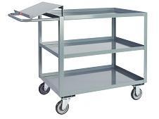 Carts - Utility